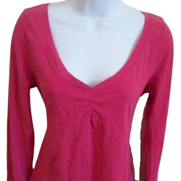 Jacob Pink Shirt Large